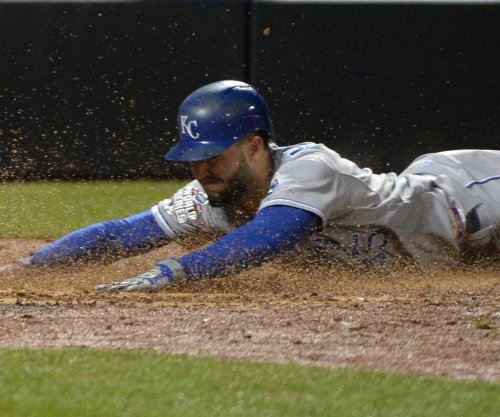 Eric Hosmer caps Kansas City Royals' ninth-inning uprising, jolts Detroit Tigers