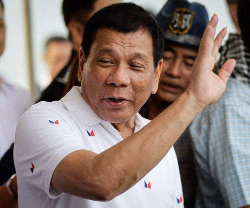 Philippine President Rodrigo Duterte said Donald Trump lauded his antidrug campaign