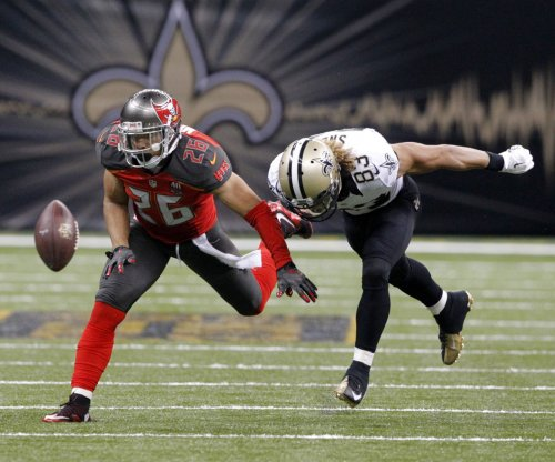 Tampa Bay Buccaneers, New Orleans Saints face off for first time this season