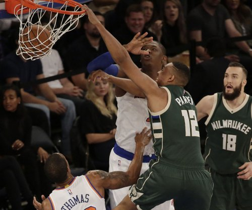 Milwaukee Bucks F Jabari Parker out for season with torn ACL