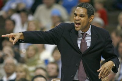 Oklahoma City Thunder assistant coach Maurice Cheeks hospitalized