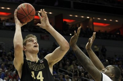 Purdue pursues best start in 20 years vs. Wisconsin
