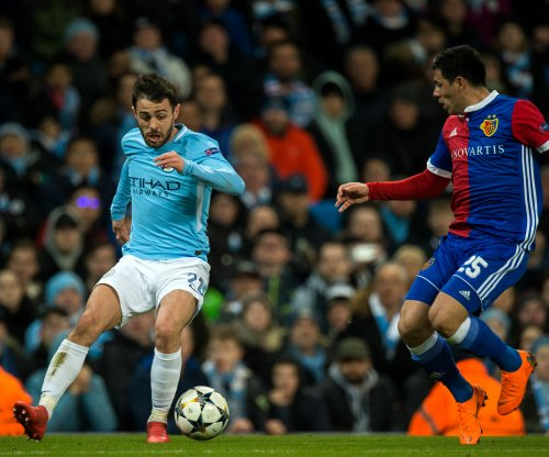 Champions League: Bernardo Silva gets double-nutmeg assist for Manchester City