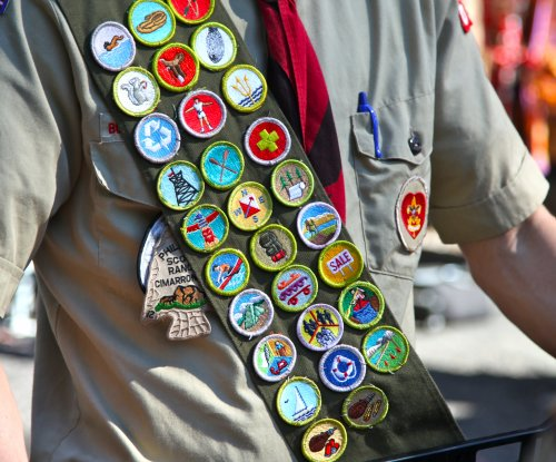 Boy Scouts denies shielding sex abusers in 'perversion files'