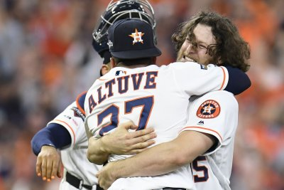 ALDS: Houston Astros beat Tampa Bay Rays in Game 5, advance to ALCS
