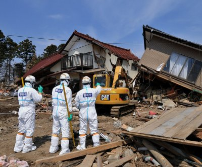 Japan proposes ending memorial for victims of 2011 earthquake