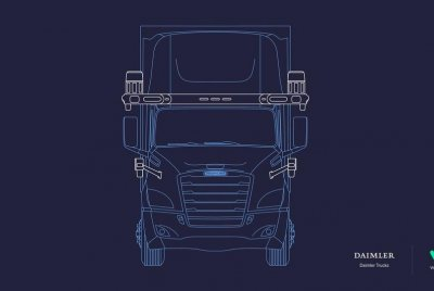 Daimler Trucks and Waymo to partner on self-driving trucks
