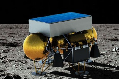 NASA chooses 4 firms for first private lunar sample collection