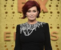 Sharon Osbourne on 'Talk' exit: 'It changes from day to day what is correct'