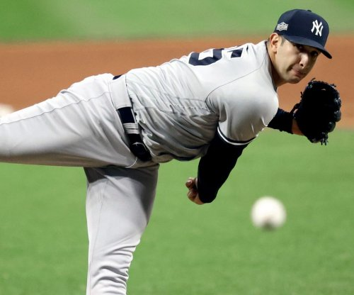 Reds trade for Yankees relievers Luis Cessa, Justin Wilson