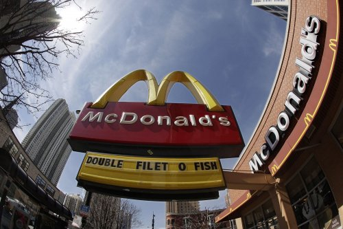 Fast-food menu labeling results in fewer calories purchased