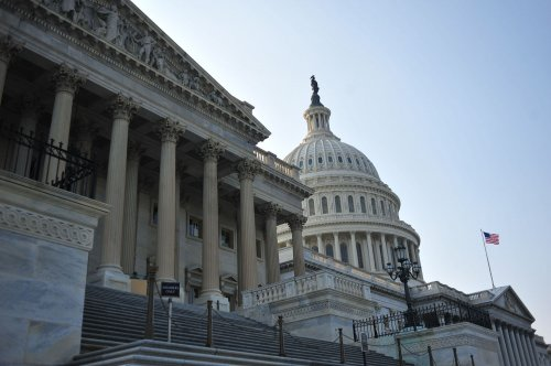 Lawmakers hopeful no U.S. govt. shutdown