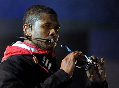 Usher announces North American tour