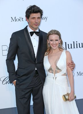 Kylie Minogue and Andres Velencoso break up after five years