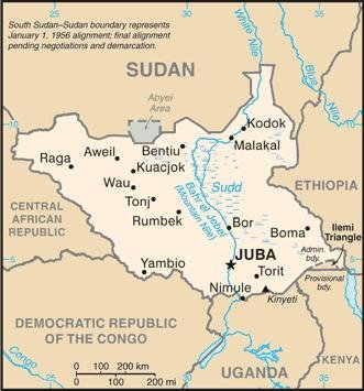 South Sudanese rebels launch attacks on day of peace talks