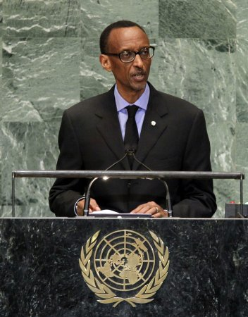 Rwanda observes 20th anniversary of genocide amid new tensions