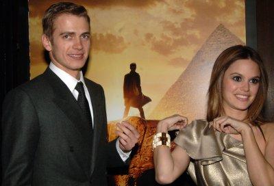 Hayden Christensen, Rachel Bilson continue to vacation in Barbados after pregnancy reveal