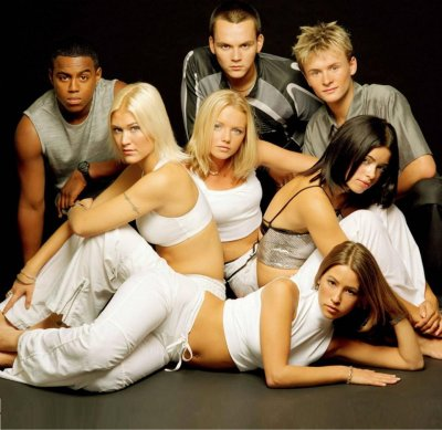 S Club 7 to reunite for BBC charity event
