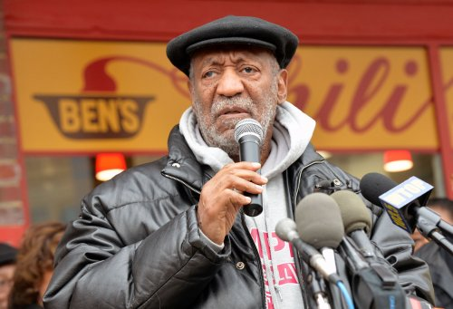 Bill Cosby interview with Queen Latifah cancelled