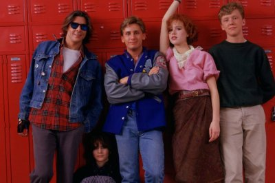 Early 'Breakfast Club' manuscript found in Chicago high school cabinet