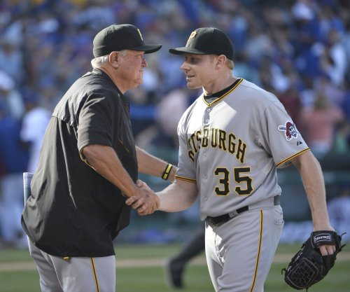 Gerrit Cole helps Pittsburgh Pirates beat Chicago Cubs