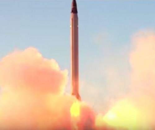 U.S. to raise Iran missile test at U.N. Security Council