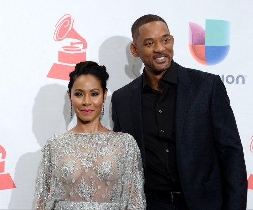Jada Pinkett Smith and Will Smith turn heads at Latin Grammys