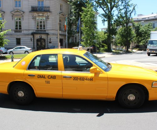 Alaska woman arrested for refusing to pay consecutive cab fares