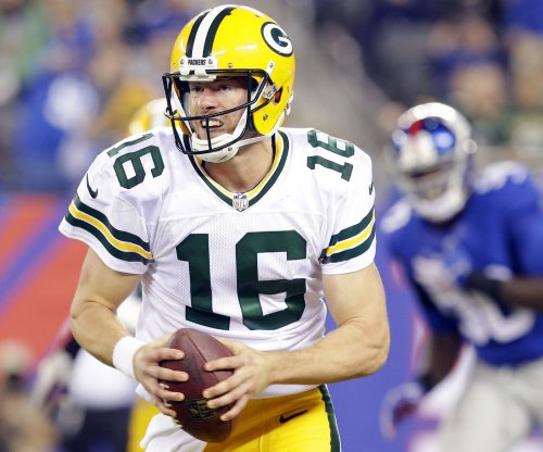 Journeyman QB Scott Tolzien getting shot with Indianapolis Colts