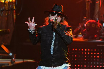 Axl Rose News | Photos | Quotes | Wiki - UPI com