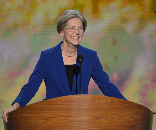 Elizabeth Warren to endorse Hillary Clinton; floated as VP possibility