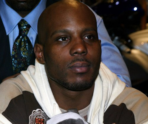 Rapper DMX talks about recent health scare, lifelong asthma