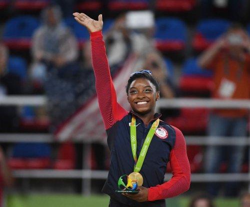 Rio Roundup: Simone Biles grabs gold, Aly Raisman wins silver