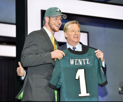 NFL to announce Philadelphia as 2017 Draft host city