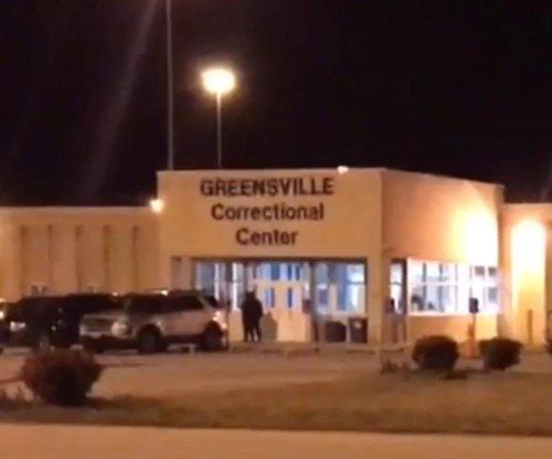 Virginia executes Ricky Gray for killing family in 2006