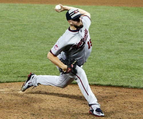 Minnesota Twins closer Glen Perkins still recovering, placed on 60-day disabled list