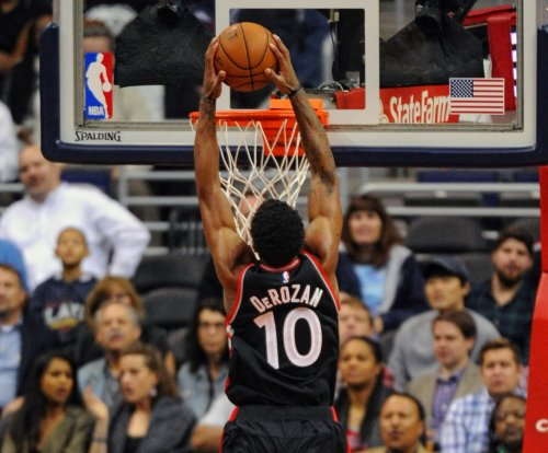 DeMar DeRozan helps Toronto Raptors eliminate Milwaukee Bucks