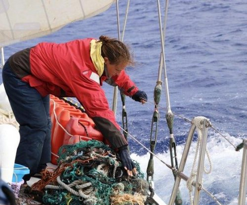 Pacific voyage reveals depth of plastic pollution crisis