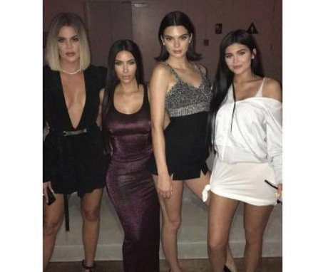 Kylie Jenner celebrates 20th birthday at surprise party