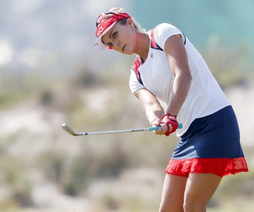 LPGA Indy: Lexi Thompson scoots to first-round lead