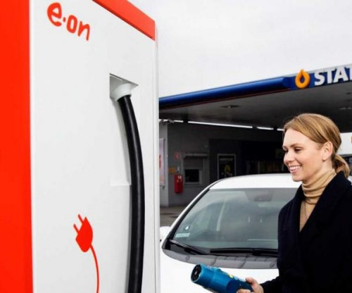 Denmark sets milestone for EV charges