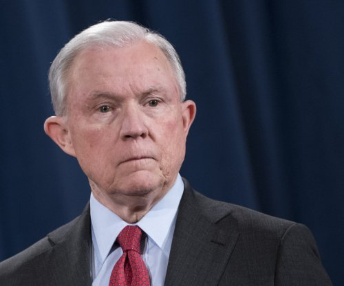 Sessions interviewed by Mueller team as part of Russia probe