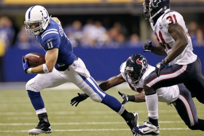 Former Colts WR Anthony Gonzalez wins primary in Ohio district