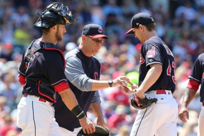Indians hope Adam Plutko continues success against White Sox