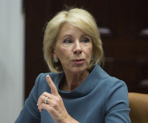 Betsy DeVos says school safety commission won't focus on gun violence