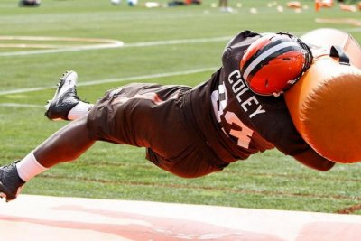 Cleveland Browns DT Trevon Coley to sit out preseason opener