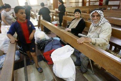 U.S. announces $178M for Iraqi minority groups