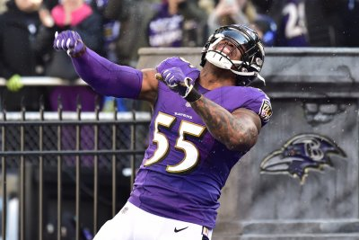 Arizona Cardinals to sign longtime Baltimore Ravens LB Terrell Suggs