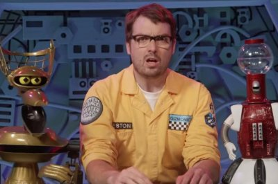 Netflix cancels 'Mystery Science Theater 3000' revival