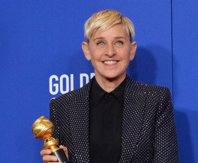 NBC orders Season 4 of 'Ellen's Game of Games'
